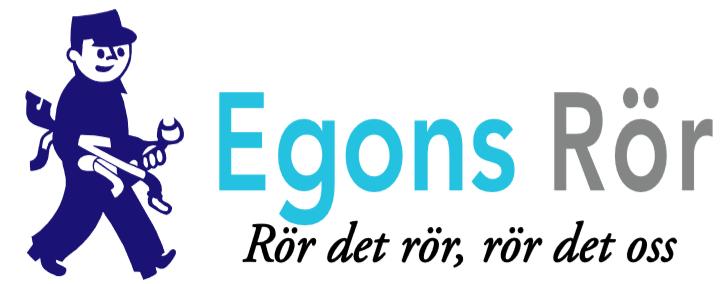 VVS installationer och service – Egons Rör